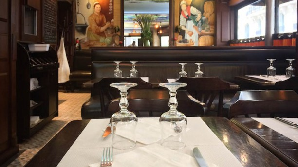 Le Coin Design le coin in paris - restaurant reviews, menu and prices - thefork