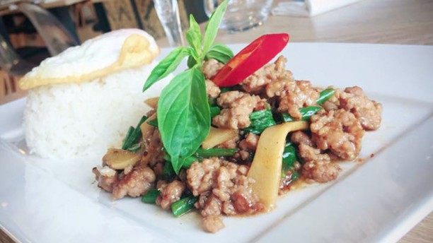 Siam Garden in Craponne - Restaurant Reviews, Menu and Prices - TheFork