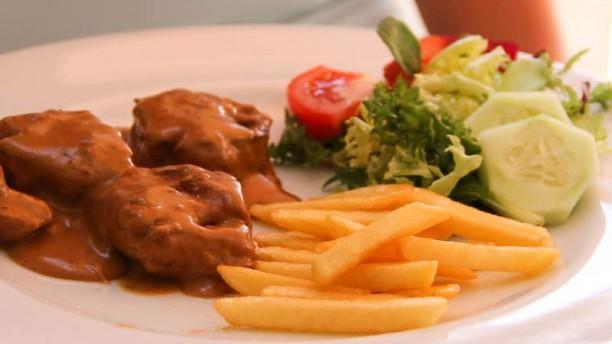 Rincón de Moraira Suggerimento dello chef
