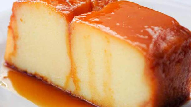 Restaurante Fuente Sauco Sugerencia del chef