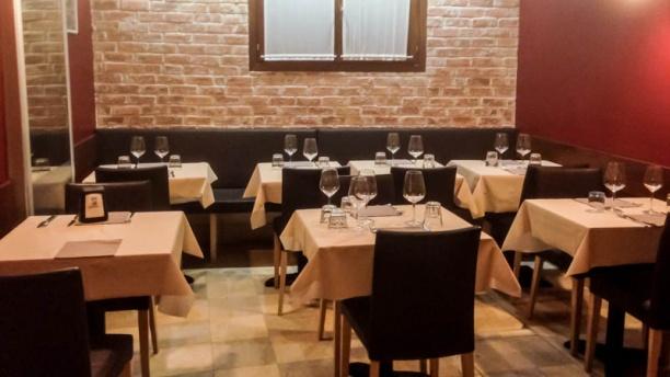 Queen Restaurant sala