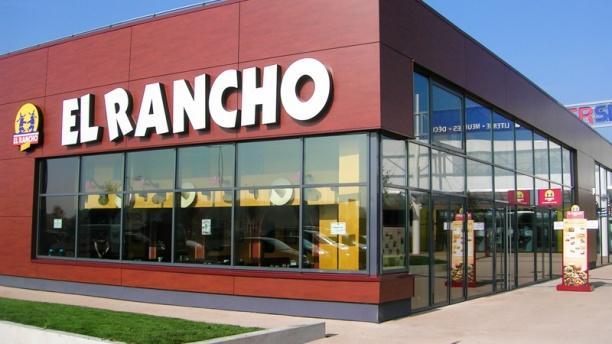 El Rancho Metz façade
