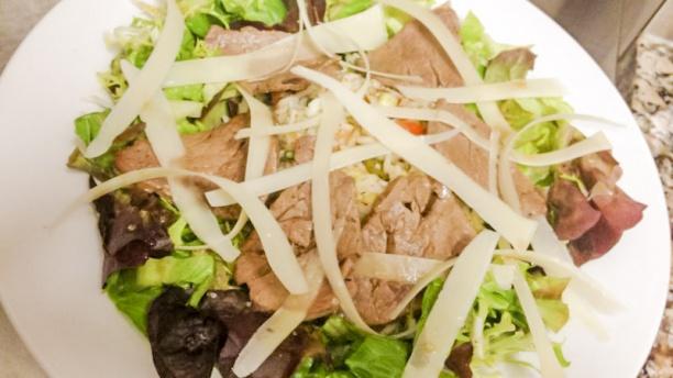 Le Troquet Salade
