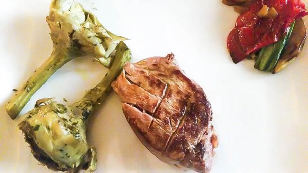 Gino 51 Suggerimento dello chef