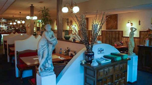 Athene's Olijf Restaurant