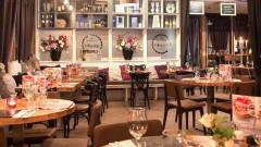 Grand Café 't heertje