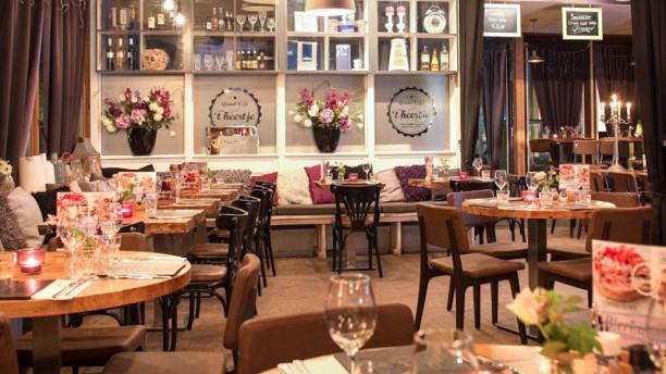 Grand Café 't heertje 't heertje Huizen