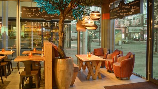 Madera house in rotterdam restaurant reviews menu and - Maderas menur ...