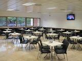 Cafetería Derecho y Ciencias Sociales