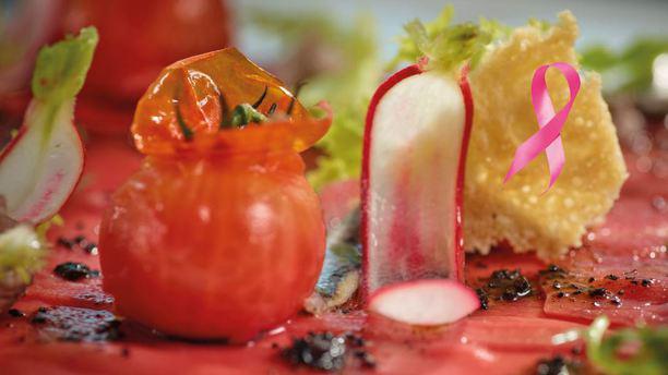 Bolero - Bistronomique Plat
