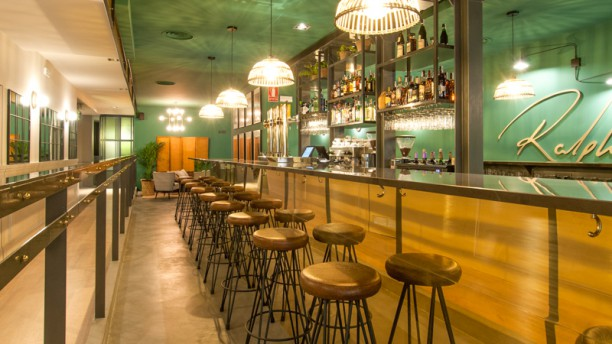 Ralph's Madrid Barra