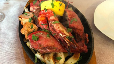 House of Flavours, Fuengirola
