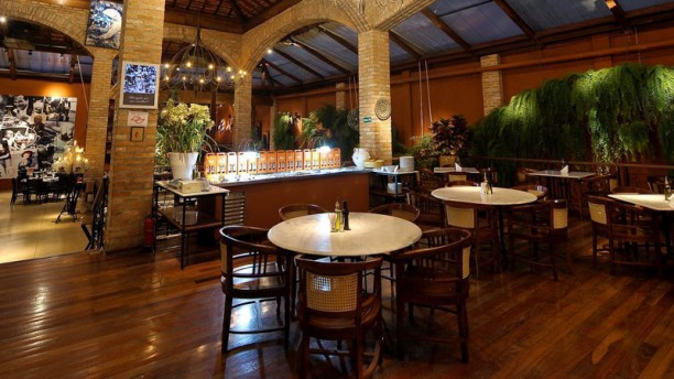 Leona Pizza Bar Sala
