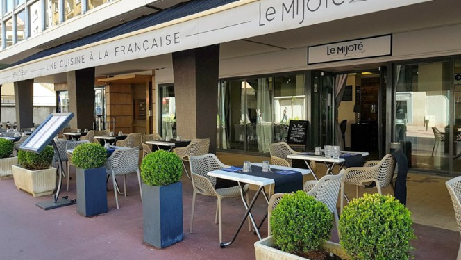 Le Mijoté - Restaurant - Annecy