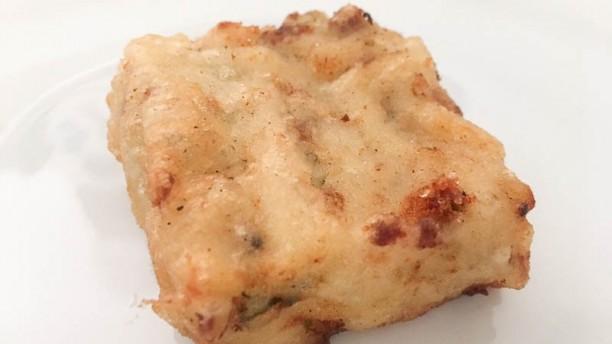 Pizzeria Napoletana Della Corte Suggerimento dello chef
