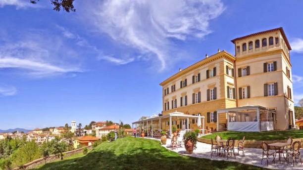 Villa Conti Esterno