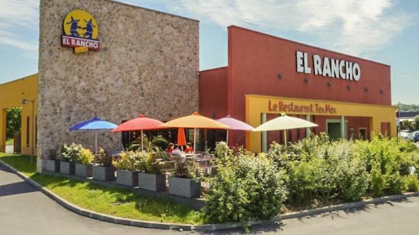 restaurant el rancho flins flins sur seine 78410