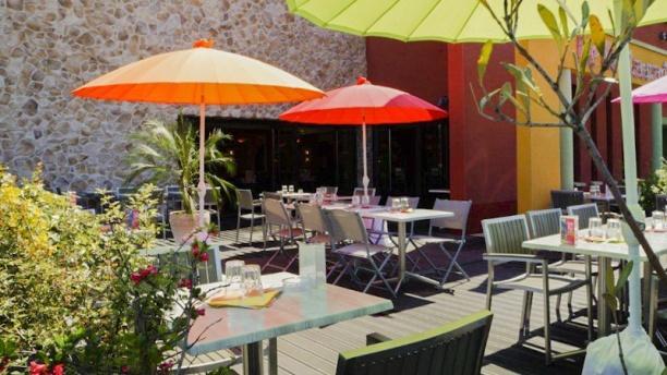 El rancho flins in flins sur seine restaurant reviews for El rancho flins