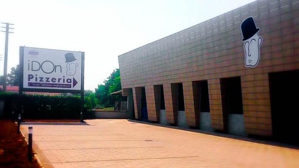 iDon Brescia Entrata