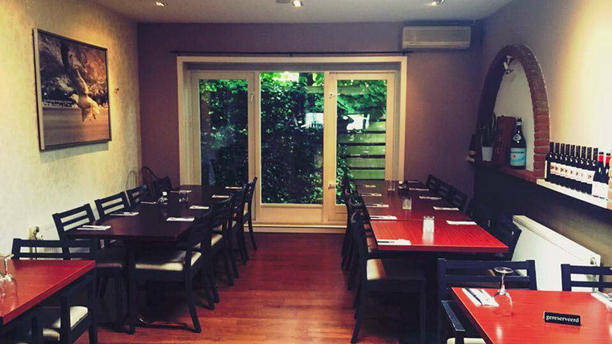 Restaurant Azzurro Restaurant