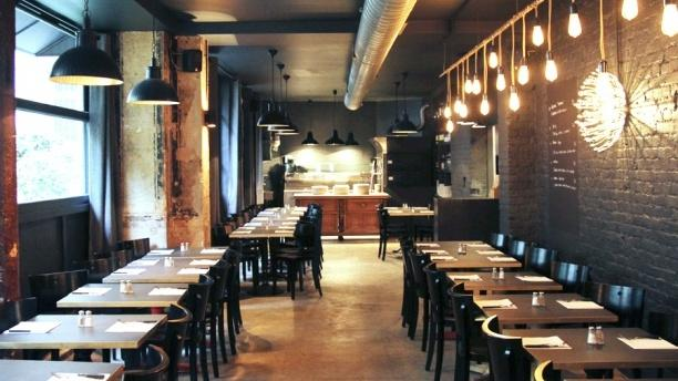 Mastino Salle du restaurant