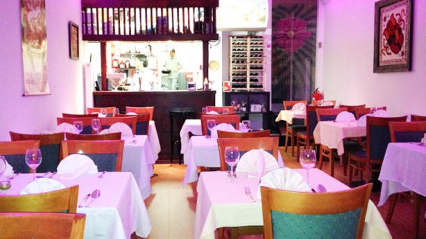 Himalayan Kitchen In Amsterdam Restaurant Reviews Menu And Prices Thefork
