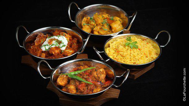 Himalayan Kitchen Suggestie van de chef