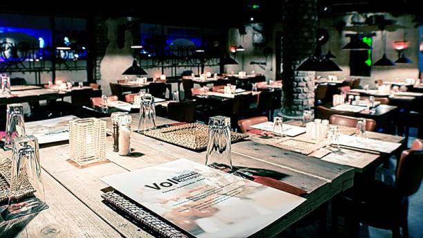 Eethuys Volt Het restaurant