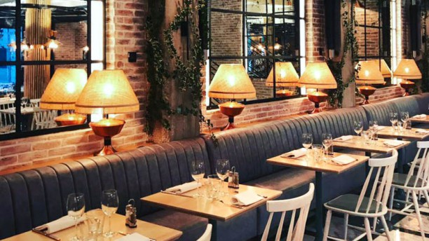 Restaurant O 2 Scenes A Boulogne Billancourt 92100 Menu Avis