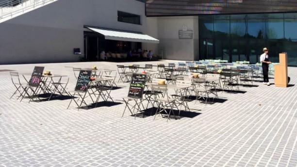 O 2 Scenes terrasse