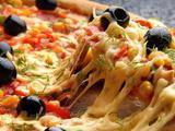 Pizza di Toni
