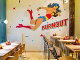 Burnout - Valverde