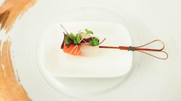 El Moli de l'Escala suggestion du chef