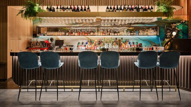 ZA Amsterdam Cocktailbar