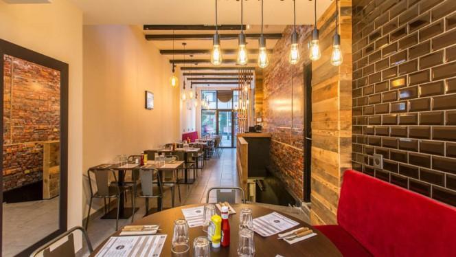 Eat Burger - Restaurant - Amiens