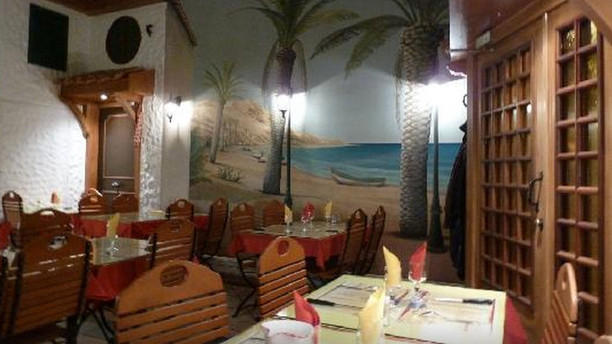 El Chiringuito Restaurant