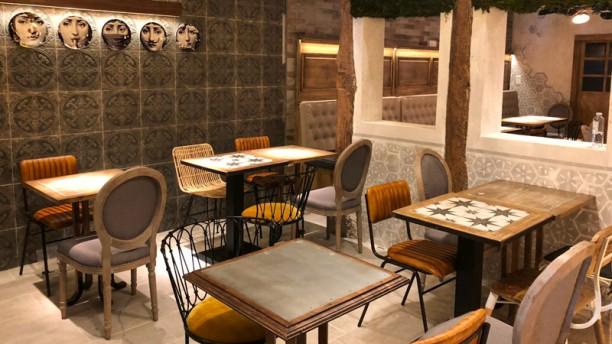 Bresca Fuencarral In Madrid Restaurant Reviews Menu And