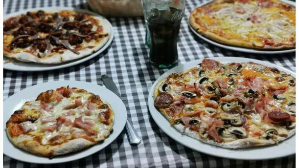 Pizzeria il Nuraghe Mesa