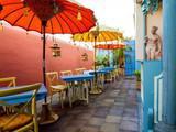 Hotel Hacienda de Abajo - Restaurante El Sitio