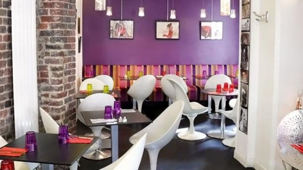 Les Fées Papilles - Restaurant - Vincennes