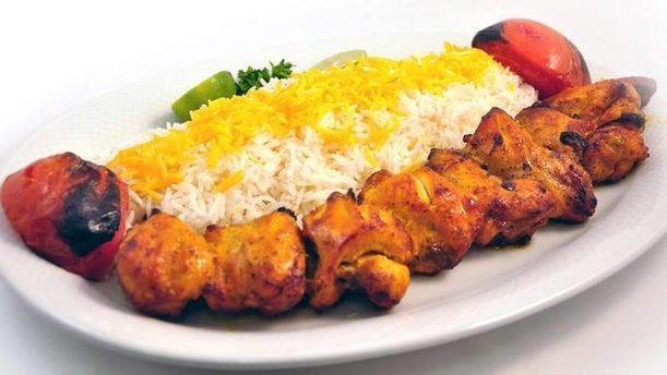 Sharazad primo piatto perso