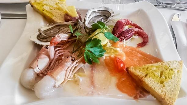 La Vecchia Marina in Abano Terme - Restaurant Reviews, Menu and ...