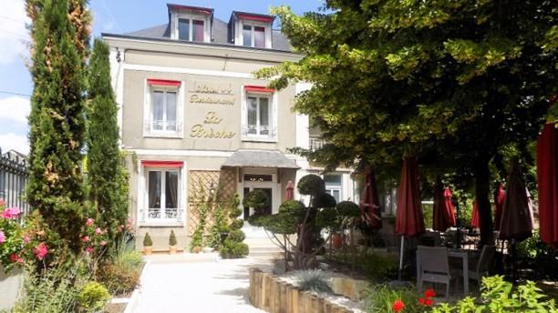 Restaurant La Bréche Entrée