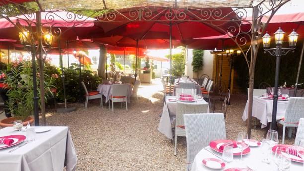 Restaurant La Breche Menu