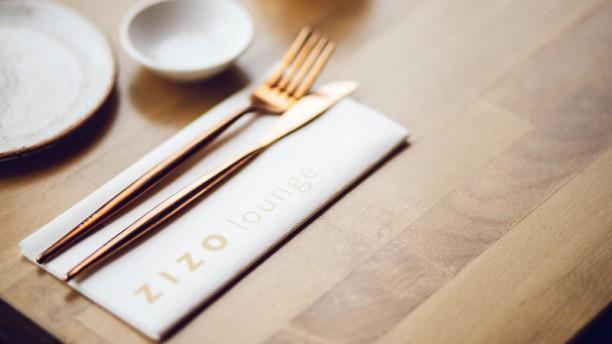 ZIZO Lounge Interieur restaurant