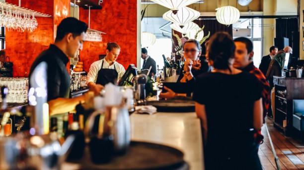Restaurant LêLê Rum