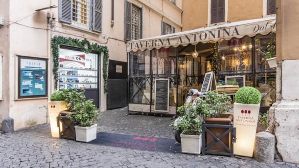 Taverna Antonina Terrazza