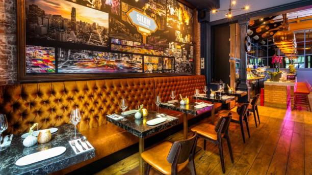 Silom Thai Brasserie Restaurant