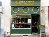 Atelier Annam