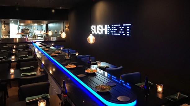 Sushi Next Restaurant